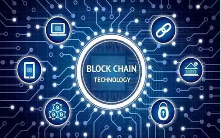 Blockchain semakin berkembang