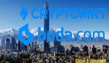 pertukaran cryptocurrency di Chili