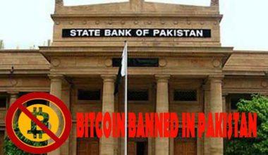 Bank Sentral di Pakistan
