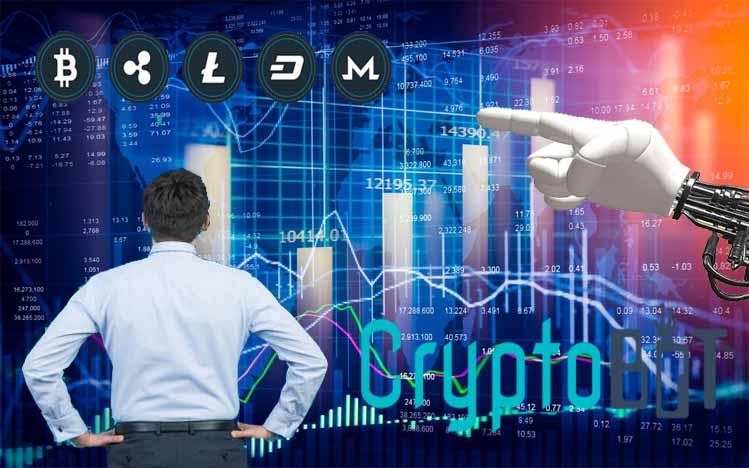 Trading Crypto Otomatis