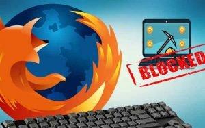 memblokir malware crypto mining