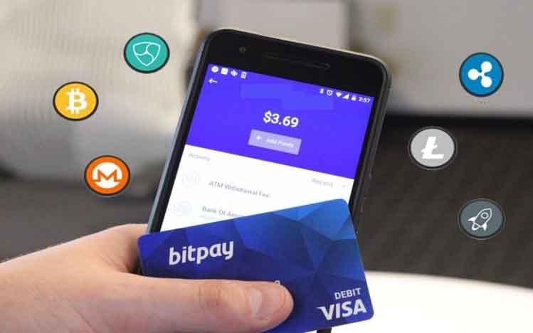 Platform BitPay