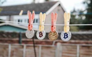 Pencucian Uang melalui Cryptocurrency