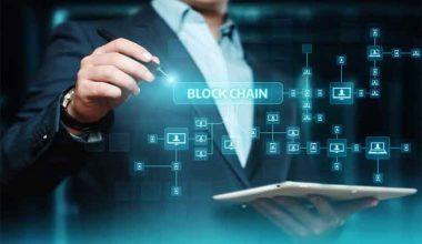 Pekerjaan Blockchain