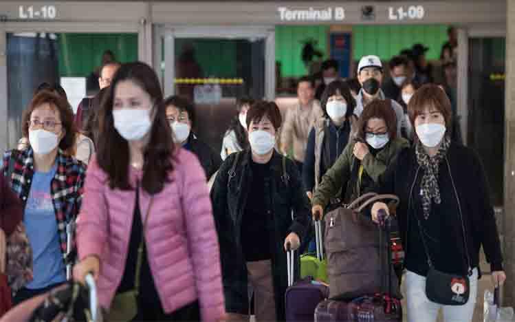 Rencana darurat virus corona