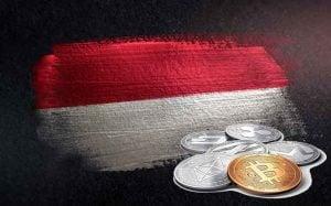 Warga Indonesia memiliki Cryptocurrency Sendiri