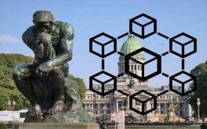 blockchain Pemerintah Argentina