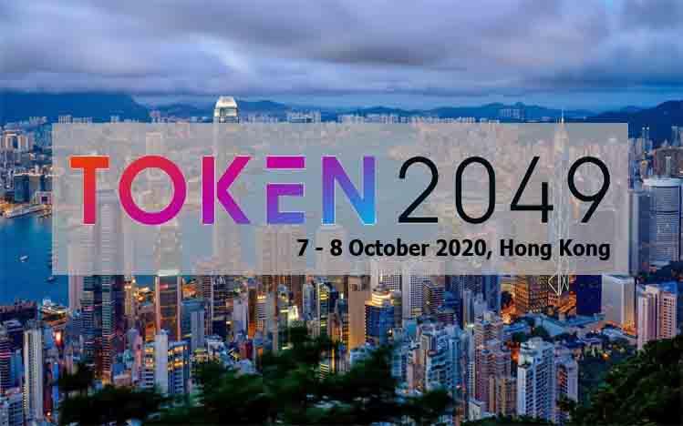 event : token2049