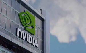 Perusahaan Teknologi Crypto nvidia
