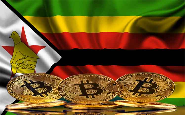 teknologi cryptocurrency zimbabwe
