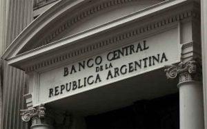 Bank Sentral Argentina Ujicoba Blockchain