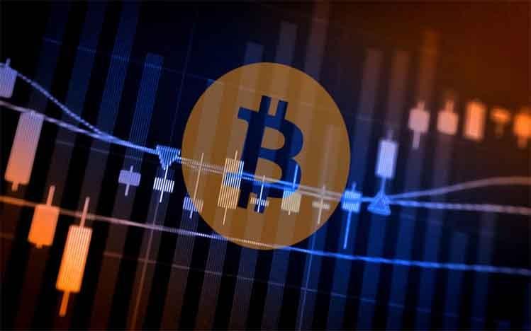 Bitcoin Tersungkur dari Pola Wedge