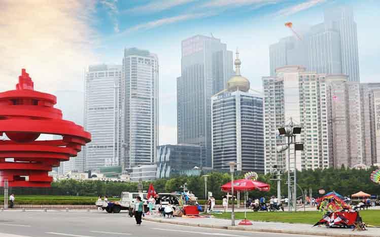 Qingdao klaim kembangkan sistem pembayaran lintas wilayah dengan blockchain