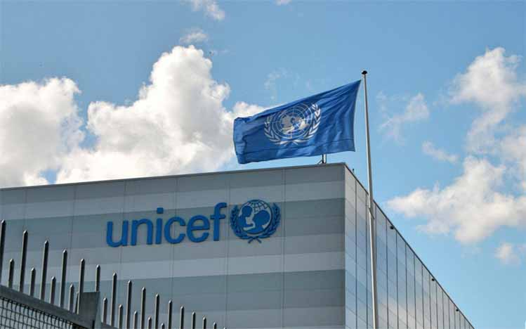 Unicef lakukan investasi cryptocurrency