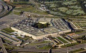 Dokumen pentagon menyebut bitcoin