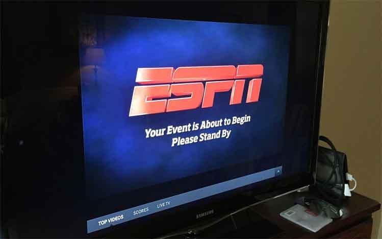 ESPN luncurkan Game berbasis Blockchain