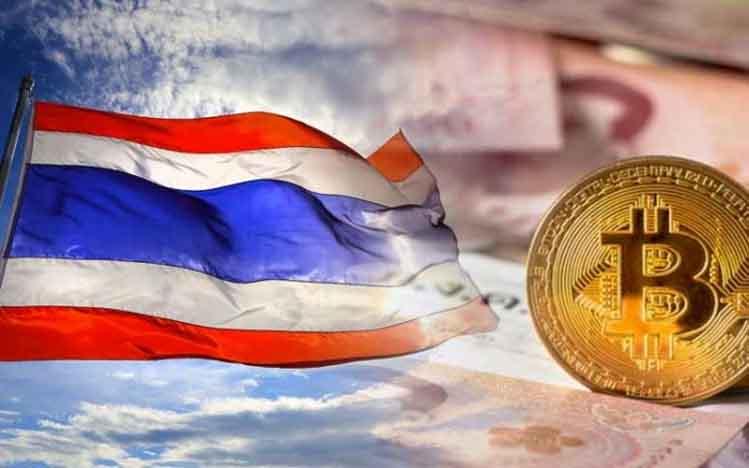 pemerintah Thailand melalui Royal