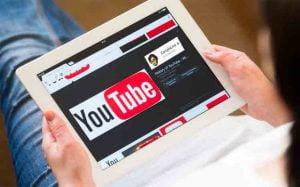 Youtube diretas untuk penipuan bitcoin