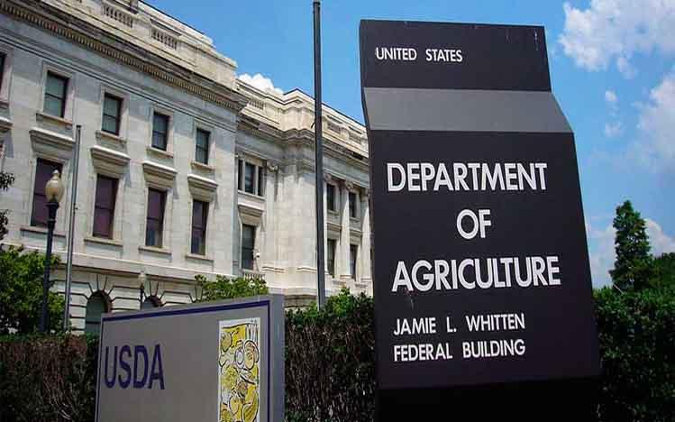 Departemen Pertanian AS Usulkan Ledger Blockchain