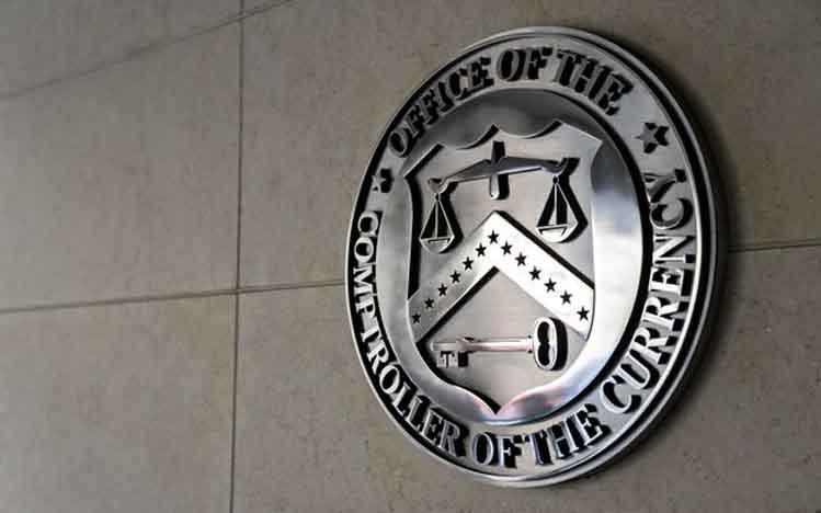 OCC Usulkan Regulasi soal Bank