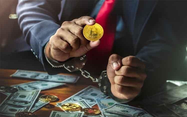 Dalang penipuan skema Ponzi