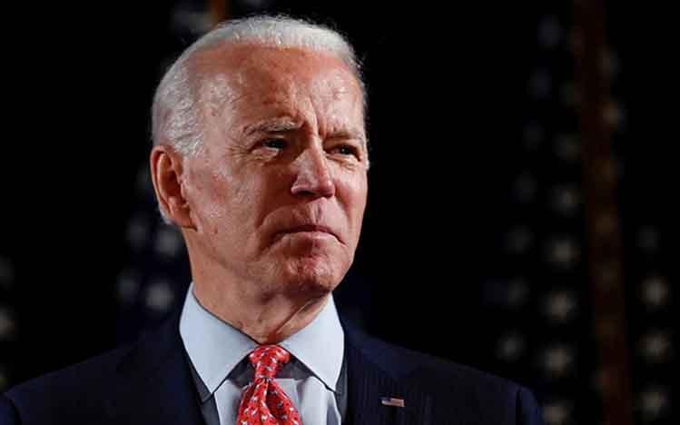 Presiden Terpilih AS Joe Biden