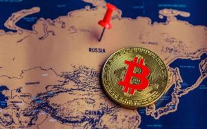 Russia Regulation Cryptocurrency