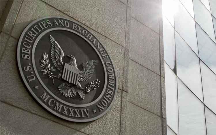 Komisi Sekuritas dan Bursa Amerika Serikat (SEC)