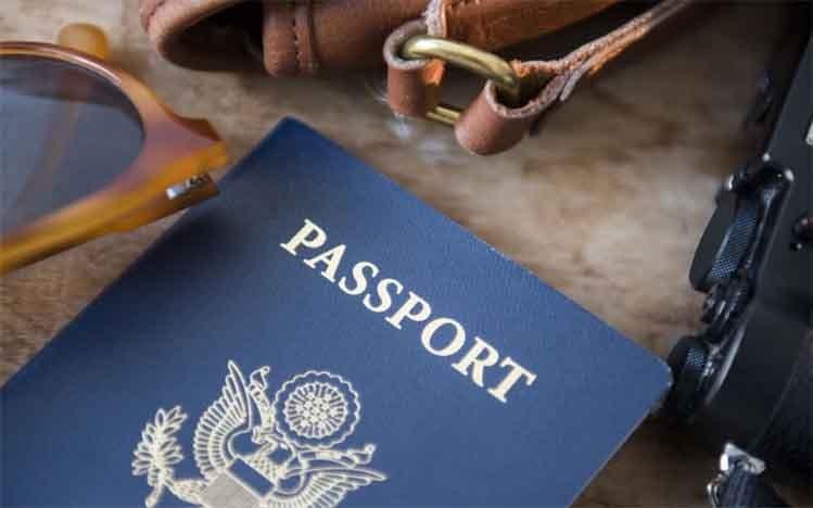 Pembuatan Paspor dengan Bayaran Bitcoin