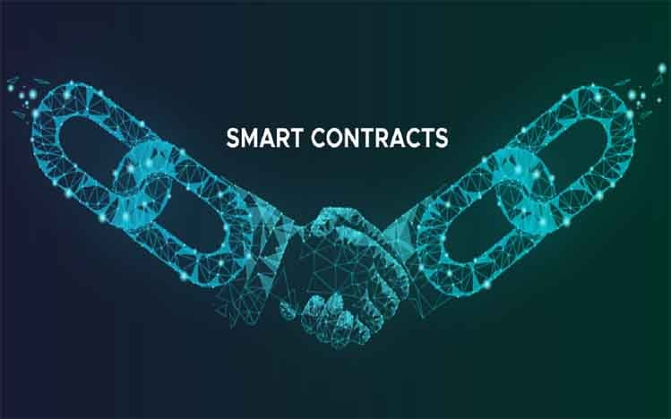 smart contract adalah