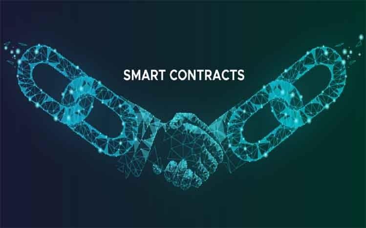 smart contract adalah