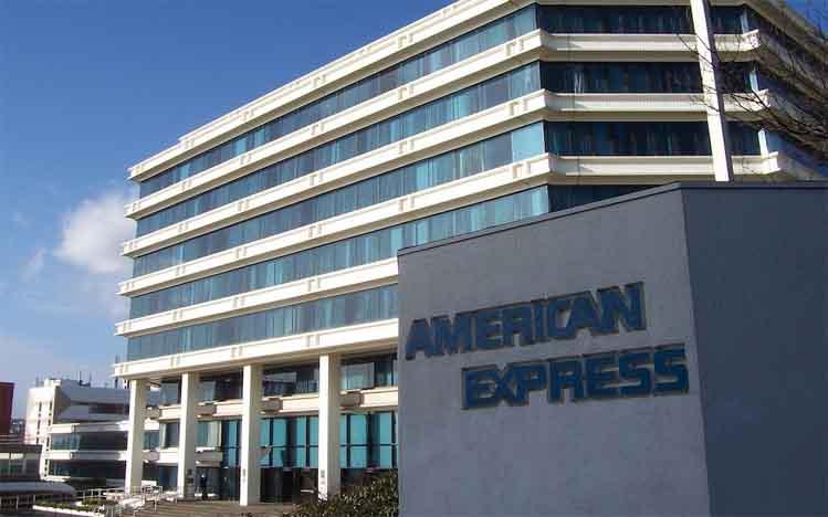 Mulai terjun di dunia crypto, American Express investasi di falconx