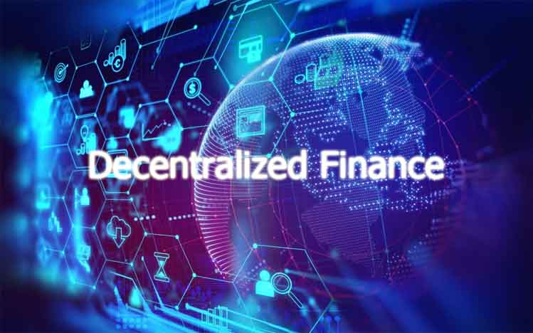 Apa Itu DeFi - Decentralized Finance