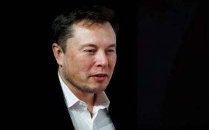 Elon Musk sering mengunggah soal bitcoin