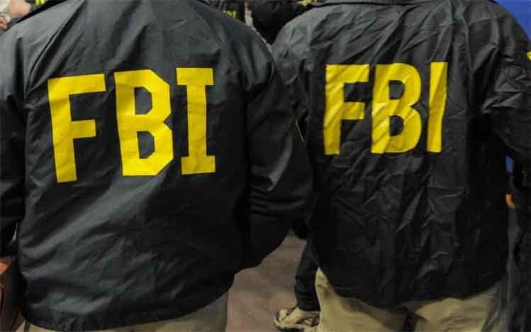 FBI dan Departemen Kehakiman Amerika Serikat