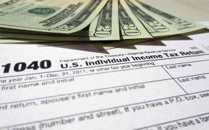 Formulir Pajak Amerika Serikat Dituding Pojokkan Pemilik Kripto