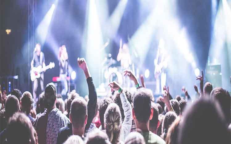 Galakkan Blockchain di Industri Musik, Utopia Genesis dan STOKR Jalin Kerja Sama