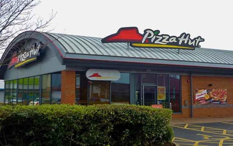 Pizza Hut Terima Pembayaran Mata Uang Kripto