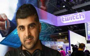 direktur twitch Shaan Puri investasikan 25% kekayaan bersih ke bitcoin
