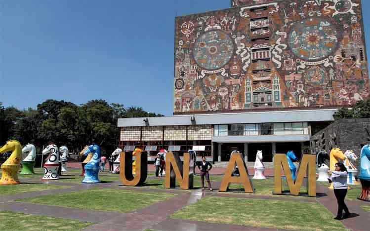 UNAM dikabarkan mulai menyiapkan kursus keterampilan berbasis kripto.