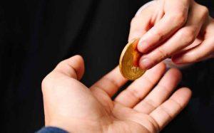 Barstool Fund Terima Donasi Mata Uang Kripto