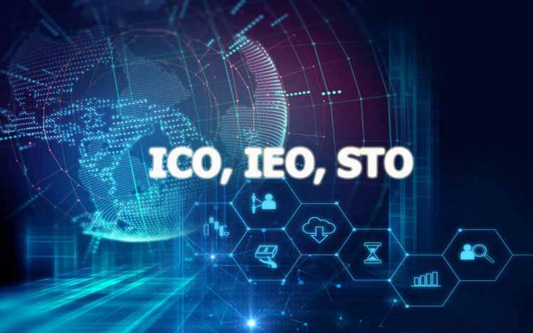 Pengertian ICO, IEO, dan STO