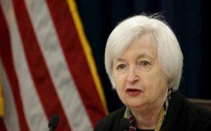 Janet Yellen Rencanakan Regulasi Mata Uang Kripto