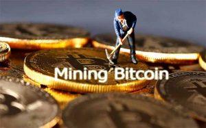 Apa Itu Mining Bitcoin