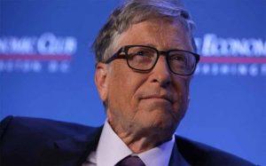 Bill Gates Pilih Netral soal Bitcoin