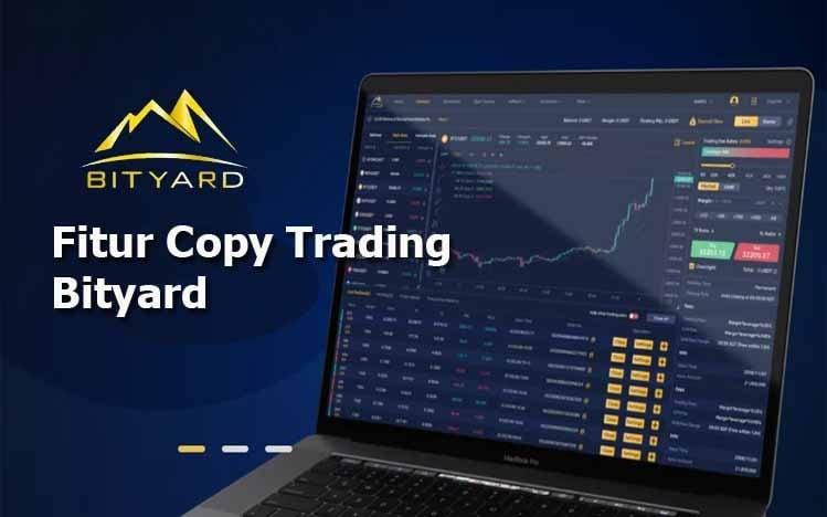 Fitur Copy Trading dari Bityard