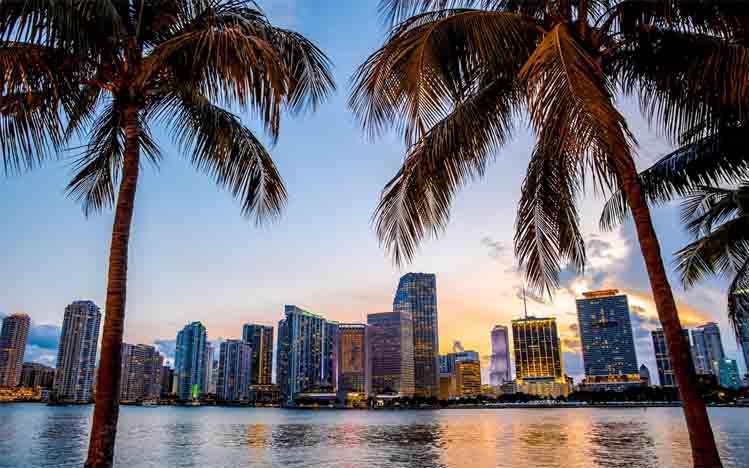 Miami Galakkan Mata Uang Kripto