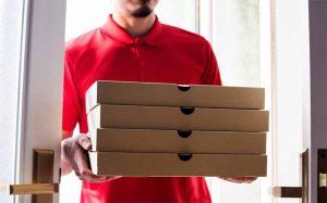 Pengantar Pizza yang Ketiban Rezeki Nomplok Bitcoin
