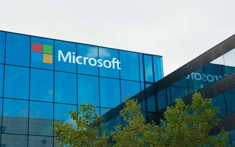 Microsoft Tak Berniat Terbitkan Mata Uang Digital