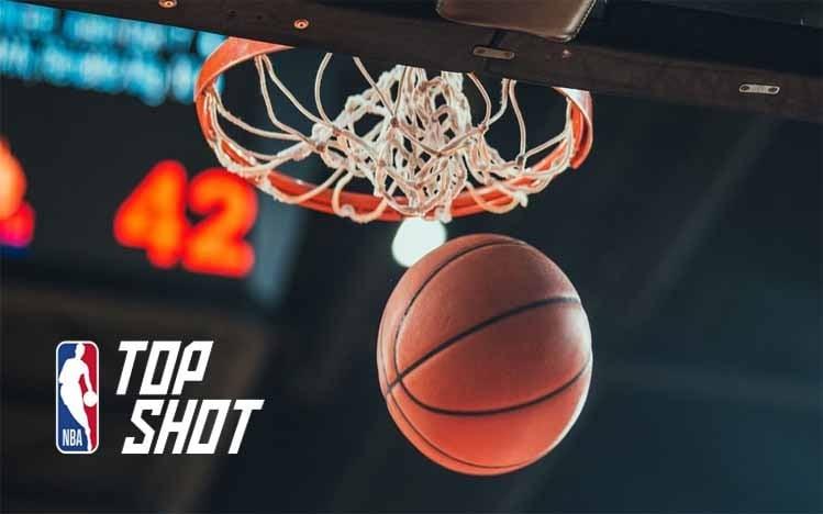 NBA Top Shot Makin Mendunia